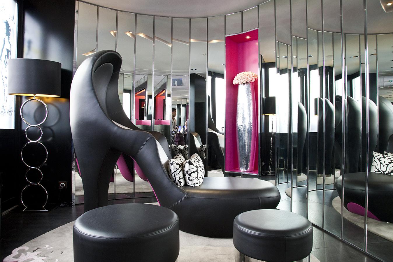 Par s delicatessen carla de la serna carla de la serna for Les jardins de la villa paris hotel